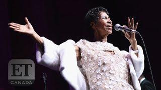 Ariana Grande, Alicia Keys, More Stars Pay Tribute To Aretha Franklin
