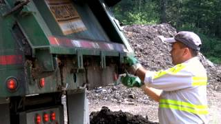 BU-Composting at Brick Ends Farm, Hamilton, MA