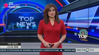 Video Fitri Megantara Metro TV , Ya Ampun..Cakep Banget, Top News Eps.09-04-2017 download MP3, 3GP, MP4, WEBM, AVI, FLV Juli 2017