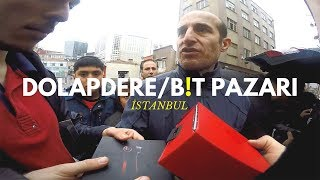 Bit pazarı istanbul #BİT PAZARI İNCELEME