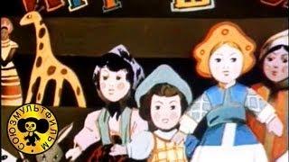 Мультфильмы: Похитители красок