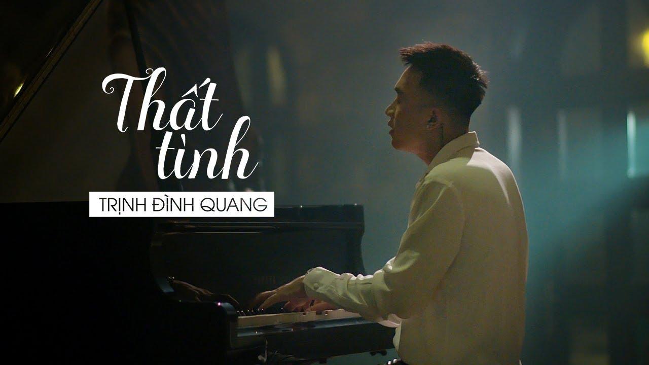 Thất Tình Remake - Trịnh Đình Quang [Official MV] #TT