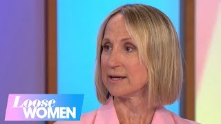 Should We Pay Smokers to Quit? | Loose Women
