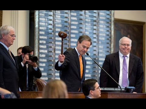 Wrapping Up the 84th Legislature