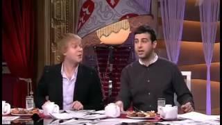 Прожекторперисхилтон: выпуск 28 (эфир 4 апреля 2009) Анна Семенович