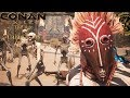 Conan Exile Age of Calamitous THE WITCH DOCTOR IS IN!   [RePuG Conan Exiles Ep 25]]