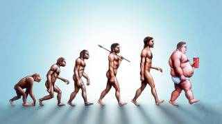 The Food Revolution - AHS 2011