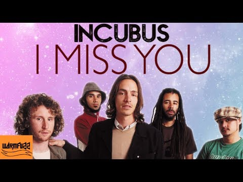 Incubus - I Miss You (Instrumental/Acoustic)