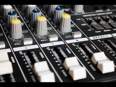 Best sound mixer ever full review in Hindi and Urdu