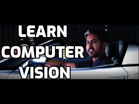 Learn Computer Vision thumbnail
