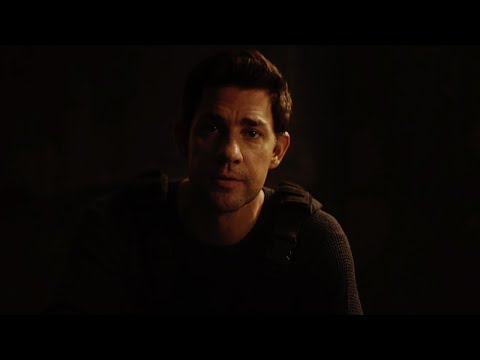 Tom Clancy's Jack Ryan - Teaser Trailer