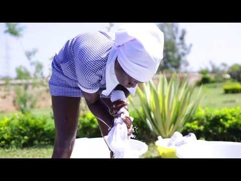 Madam Boss House Manager PART4 - Akothee
