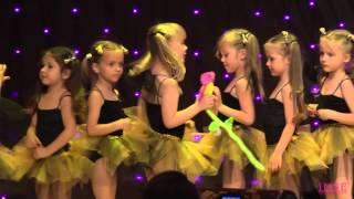 Академия искусств INSE, танцы для детей, основы хореографии, Танец