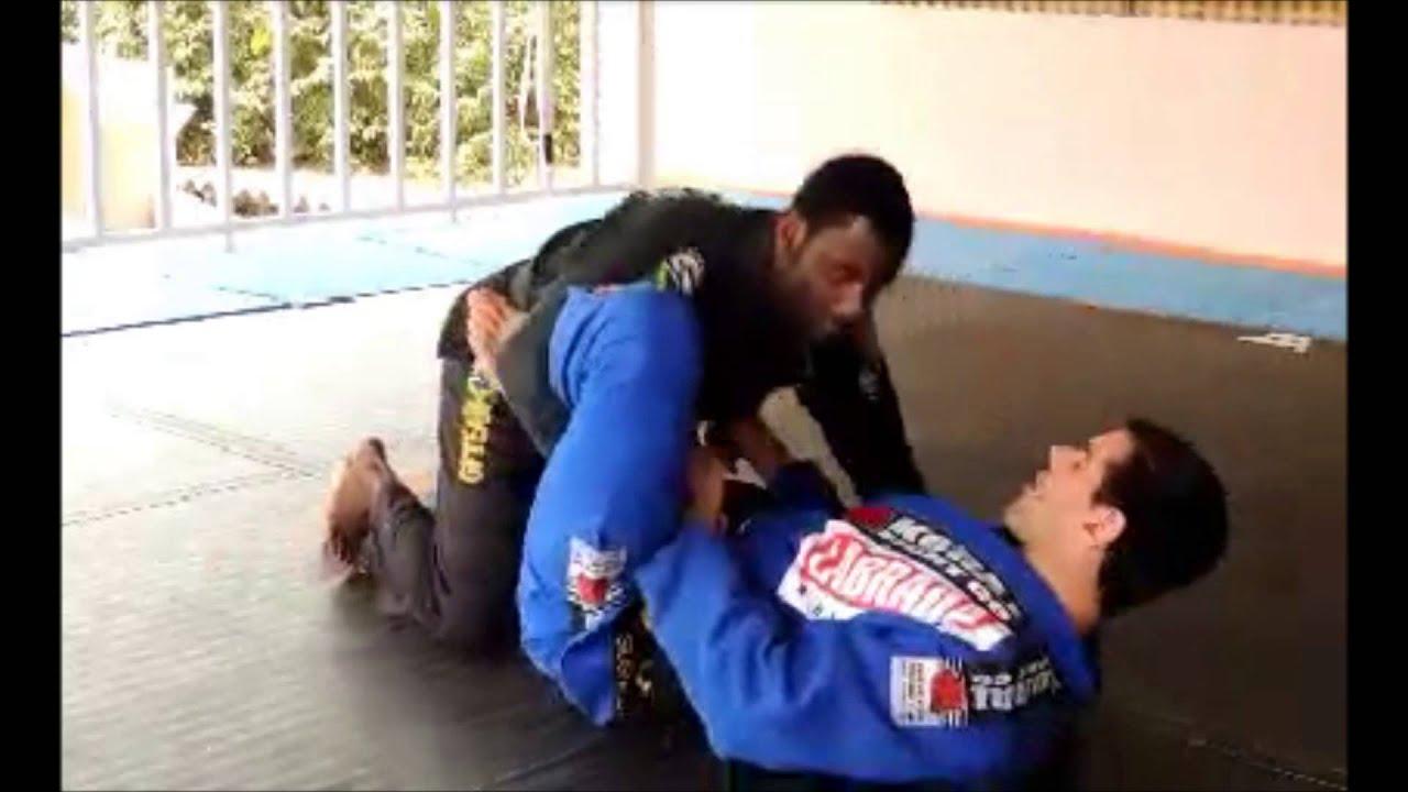 Rodrigo Cavaca destrincha ataque no pé no Jiu-Jitsu