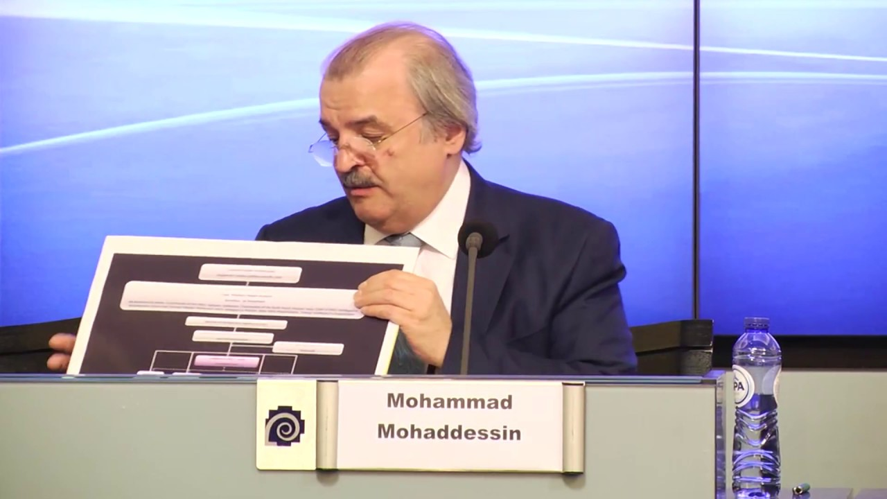 Speech by NCRI's Mohammad Mohadessin at Press Conference on Iran's Failed Terror Plot