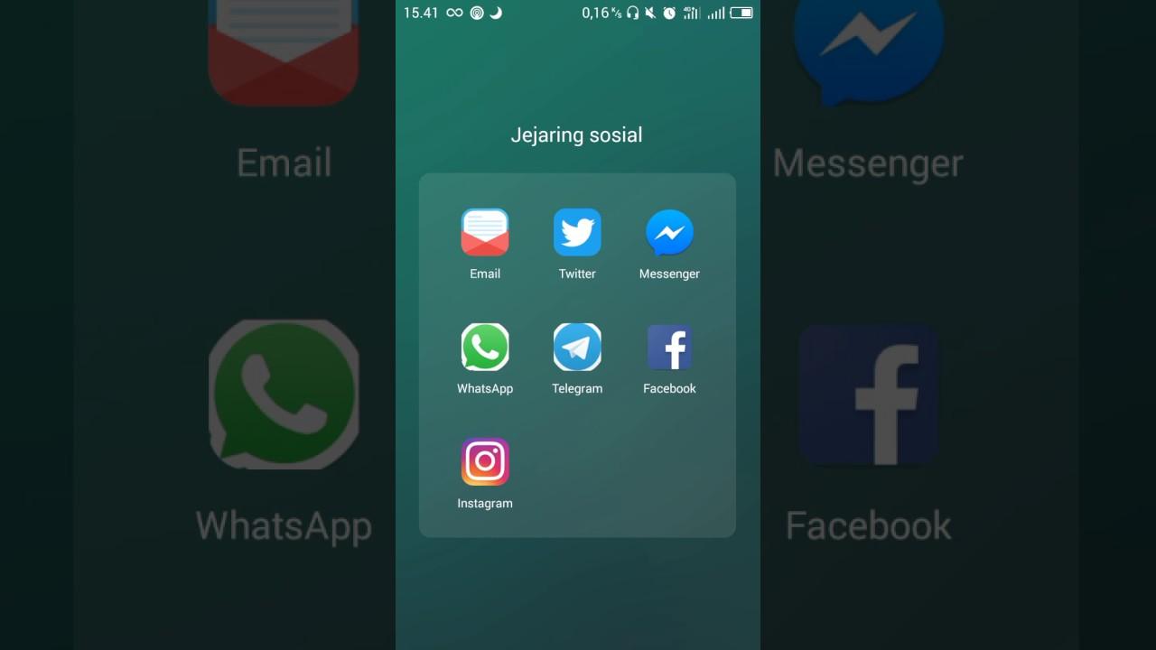 Cara membuat broadcast pada aplikasi whatsapp untuk bisnis ...