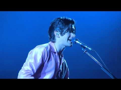 Arctic Monkeys - R U Mine? (Rio de Janeiro, 15/11/2014)