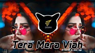 Tera Mera Viah (Remix) DJ Hardik DJ Alex NGP Mp3 Song Download