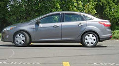 2012 Ford Focus SE for sale in Portland, OR