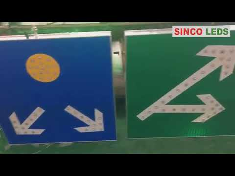 solar directional lights