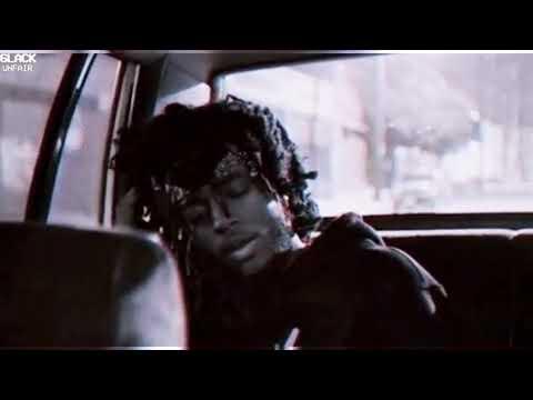 6LACK - Unfair (Slowed To Perfection) 432HZ