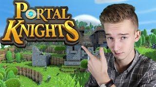 KONKURS I NOWA SERIA?! - Portal Knights