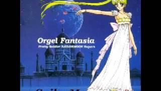 sailor moon supers orgel fantasia 07 ai no senshi