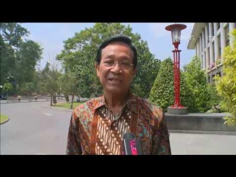 Inspirasi Pagi oleh Sri Sultan Hamengku Buwono X -NET5
