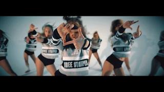 Choreo by Shoshina Katerina // Soulja Boy - Pour It Up // Twerk