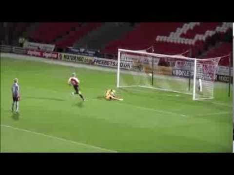 Doncaster Rovers Reserves 6-0 Scunthorpe United Reserves