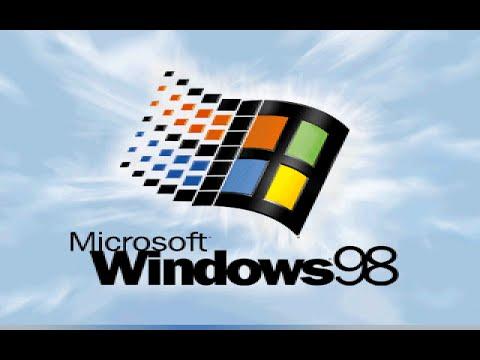 windows 98 virtual machine virtualbox