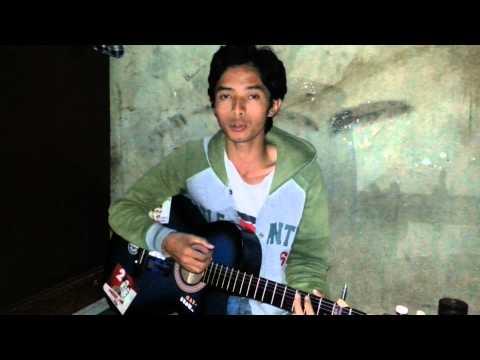seventeen - Jaga selalu hatimu acoustic cover gitar by Teguh bukan si Mario