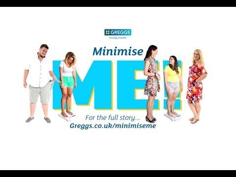 Minimise Me - the full story