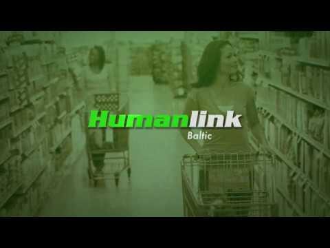 Humanlink Power Shelving