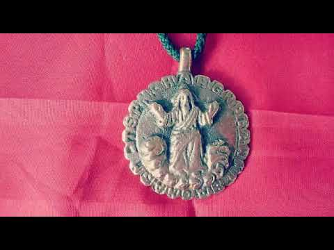 Powerful and Miraculous medallions!