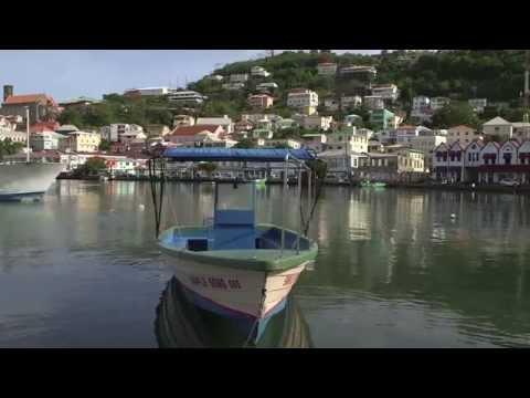 Grenada: Going Global