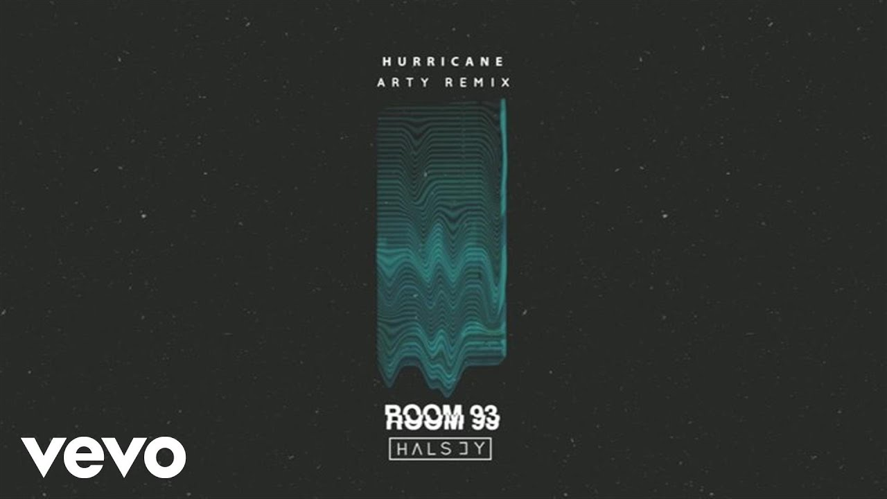 Download Halsey - Hurricane (Arty Remix/Audio)