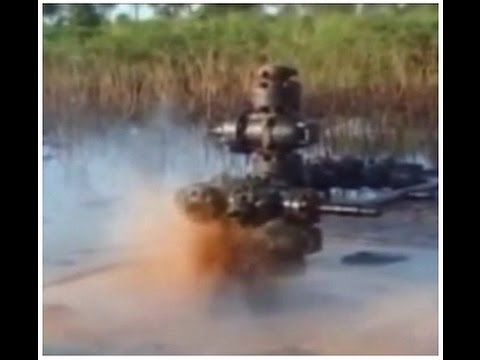 The Gavel: Why UNEP Report On Ogoni Has Not Been Implemented
