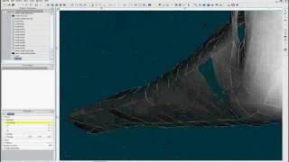 (RP) Making The Models: Chestburster Part 2