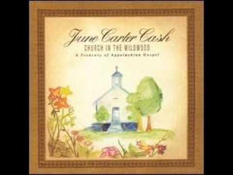 June Carter Cash - Will the Circle Be Unbroken