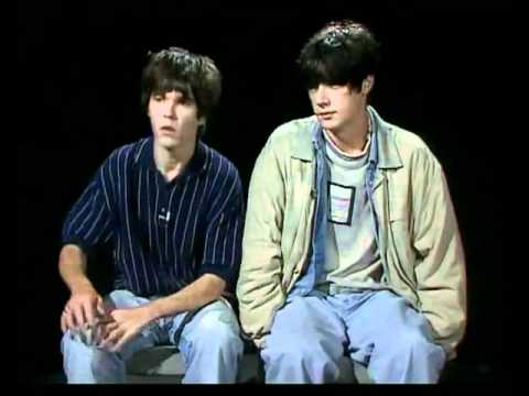 Ian Brown -John Squire interview (1 of 2) HD - YouTube