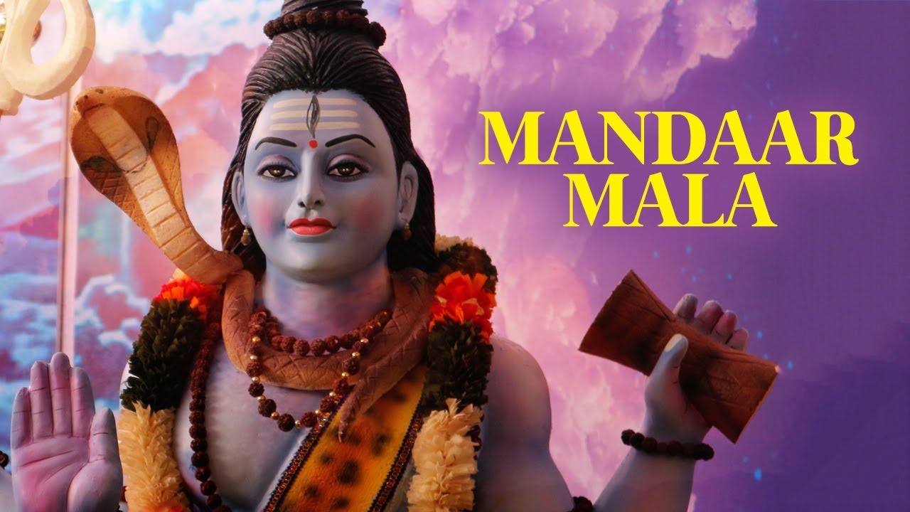 Mandaar Mala | Sharddha Jagtap | Pandit Om Prakash Sharma