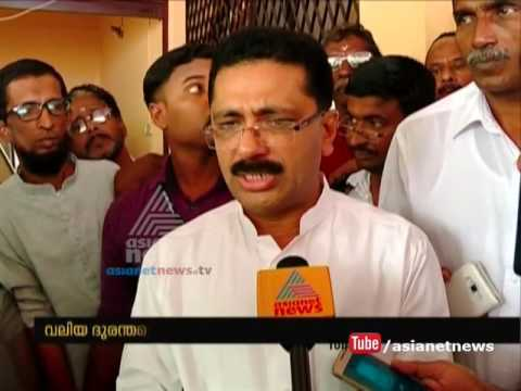 Gulbarga ragging case: government provide all the support to victim says Minister KT Jaleel