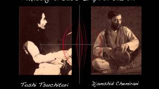 Toshi Tsuchitori&Djamchid Chemirani/ Pakhawaj,Zarb Duo