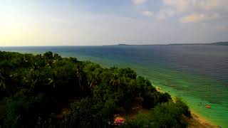 Potipot Island Philippines Vol 1