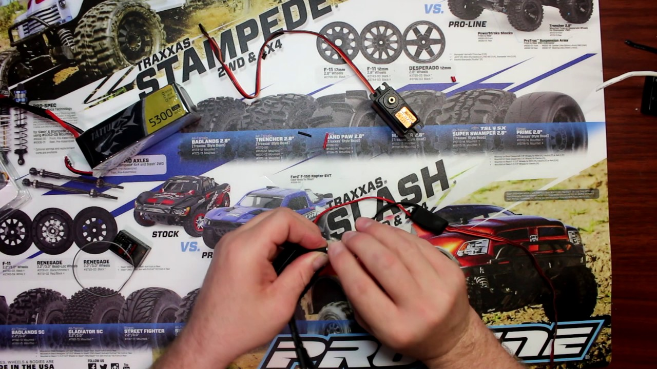 everybody s scalin explaining the bec big squid rc rc car and truck news reviews videos and more  [ 1280 x 720 Pixel ]