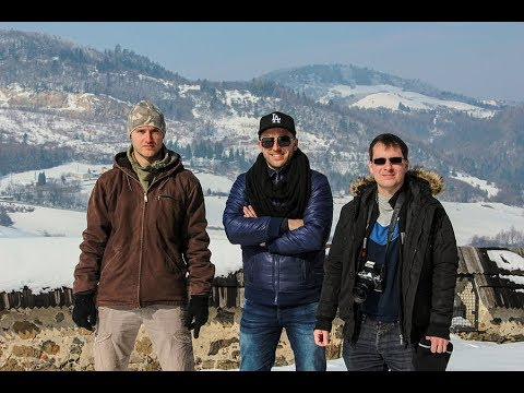 Winter trip to Slovakia (GoPro Hero 6 Black)
