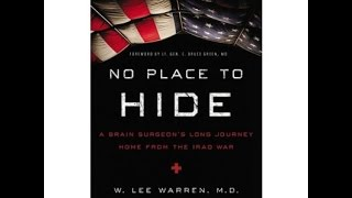 No Place To Hide: A Brain Surgeon