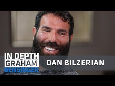 Dan Bilzerian: Losing Virginity In 8th Grade