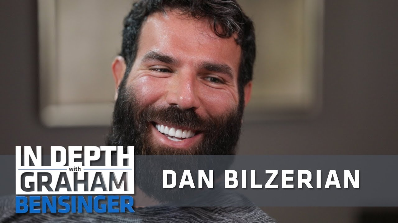 Dan Bilzerian: Losing virginity in 8th grade